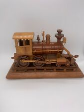 Costa Rican Handcrafted Train