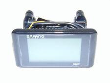 BAFANG Display C961 LCD für EBIKE Umbau 8FUN  BBS01 BBS02 BBS03 BBSHD Umrüstsatz