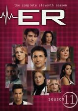 ER: The Complete Eleventh Season [New DVD] Ac-3/Dolby Digital, Dolby, Subtitle