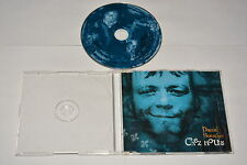DANIEL BOUCHER - CHEZ NOUS - MUSIC CD RELEASE YEAR:2001 FRENCH