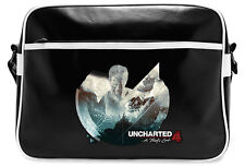 Uncharted 4 A Thief's End Adventure Messenger Bag ABYSTYLE