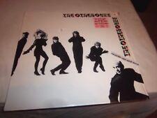 OTHER ONES-SELF TITLED-NM/VG+ rock VINYL RECORD ALBUM LP