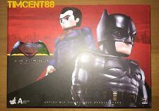 Ready! Hot Toys Batman v Superman: Dawn of Justice Touma Artist Mix Boxset