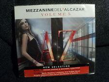 "COFFRET 2 CD NEUF ""LA MEZZANINE DE L'ALCAZAR - VOLUME 5"""