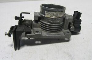 Ford Mondeo GBP Drosselklappe F63EAF870311