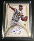2017 Topps Definitive Collection Baseball Hot List 2