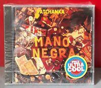 "CD NEUF - MANO NEGRA - Patchanka  "" 14 titres "" - 1991 -  Virgin – 7869202"