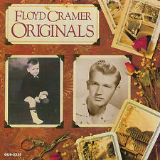 Floyd Cramer - Originals [New CD]