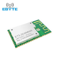 nRF52832 E73-2G4M04S Low Power 2.4GHz SMD Wireless Module with PCB & IPX Antenna