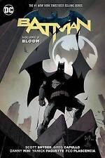 NEW Batman: Volume 9 Bloom | Hardback | Graphic Novel | Brand New & Sealed