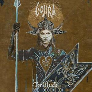 GOJIRA-Fortitude CD NEUF