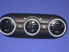 Alfa Romeo Giulietta Unità Controllo Aria Condizionata/Climatizzatore