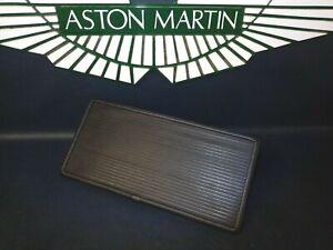 Aston Martin DB4,DB5 & DB6 passenger footrest assembly inc fire extinguisher