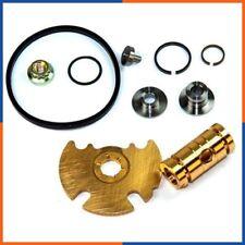 Turbo Repair Kit for ALFA-ROMEO 1.9 JTDM 150 hp 701745-0001, 452084-0074, 452244