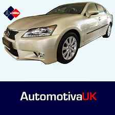 Lexus GS250 5D Rubbing Strips | Door Protectors | Side Protection Mouldings Kit