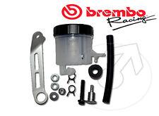 BREMBO BREMSFLÜSSIGKEITSBEHÄLTER - FÜR BREMBO BREMSPUMPE 19RCS / 15RCS