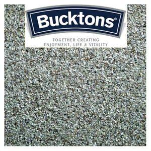 Bucktons Fine Oyster Shell 250g 500g 1kg 2kg 5kg 10kg Grit to Aid Bird Digestion