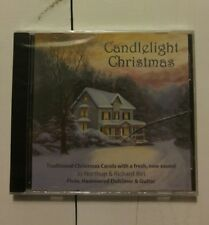 Jo Northup and Richard Birt Candlelight Christmas CD NEW Dulcimer Guitar Flute