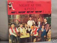 One Night at the KINDLI / mit vielen Autogrammen !  RAR