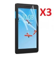 3 X For Lenovo Tab E8 Screen Protector Guard Ultra Clear TB-8304F 8""