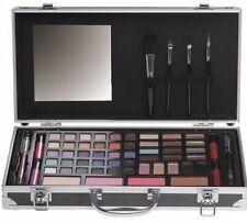 Grande Mallette de Maquillage Noir Pour Enfant - 60 pieces - Casuelle - Beaute