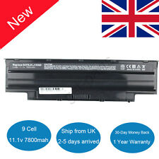 9 Cell Battery J1KND fr Dell Inspiron N4010D N4110 N5010 N5030 N5040 N5050 M5030