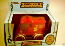 ERTL 1905 FORD MODEL T  TSC TRACTOR SUPPLY CO.  CAR