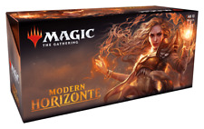 Hasbro Magic modern Horizonte Booster DP De| Wotcc60731000 D