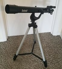 Bushnell Model 18-1560 600mm x 50mm Telescope with Adjustable Tripod