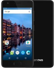 "Lenovo Z2 Plus 64GB  (4 GB Ram / 5 Full"" HD /Dual Sim / 4G/ 3500 mah ) Black"