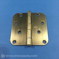 "STANLEY SURFACE MOUNTED HINGE, 4"" USIP"