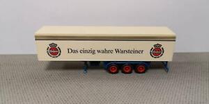 Herpa Warsteiner Auflieger *Vi790-9