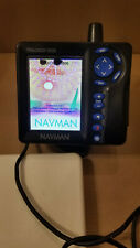 Navman 5505i Marine Boat Gps Navigation Plotter with Internal Antenna