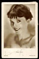 Dolly Haas Ross Autogrammkarte Original Signiert ## BC 32896