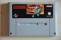 SNES - Arkanoid für Super Nintendo