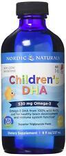 NORDIC NATURALS, Children`s DHA 530mg Erdbeergeschmack 237ml !!! EXTRAPREIS !!!