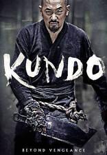 Kundo: Age of the Rampant [DVD,2014][Ha Jung-Woo,Kang Dong-won][Region1]