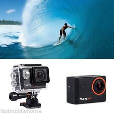 "ThiEYE i60e 4K WiFi 4MP 170 Degree Wide Angle 2 "" Display Action Sport Camera"