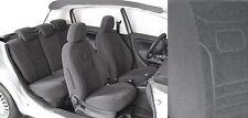 Honda Jazz II Maßgefertigte Atmungsakttive Velours Sitzbezüge (VGS1)