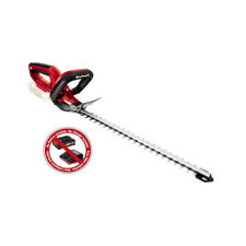 EINHELL TAILLE-HAIES S/BATTERIE BARRE 460MM COUPURE BRANCHES 11MM ENGRENAGES