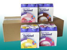 (10,94€ /L) Fortimel Extra Trinknahrung 8 x 4 x 200 ml Nutricia Biosorb Pfrimmer