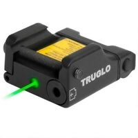 Tru-Glo TG7630G Picatinny/Weaver Rail Micro-Tactical Micro Green Laser Sight