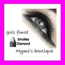 Lápiz eyeliner retráctil OJOS brillo Avon Diamonds, delineador larga estilo