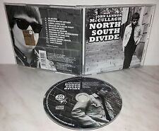 CD JOHN LENNON MCCULLAGH - NORTH SOUTH DIVIDE - NUOVO NEW