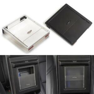Center Console Organizer Armrest Hidden Storage Box for Tesla Model 3 Models Y