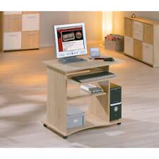 Schreibtisch Büromöbel Bürotisch Computertisch Arbeitstisch Büro Sonoma Eiche