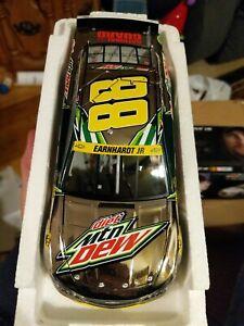 Dale Earnhardt Jr #88 DALECALL  2014 SS 1:24 Arc Color Chrome 72 MADE!!
