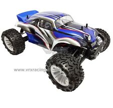 TRUGGY ESCARABAJO 1/10 OFF-ROAD MOTOR ELÉCTRICO RC 550 4WD RTR RADIO 2,4 GHZ VRX