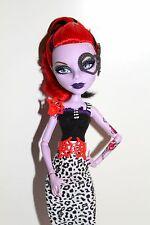 Monster High Operetta Killer Style Kohl's Exclusive Doll