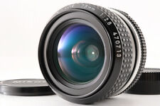 【TOP MINT】NIKON NIKKOR AI 28mm F/2.8 1:2.8 F Mount MF Wide Angle Lens From JAPAN